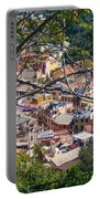 Monterosso From Above - Cinque Terre Portable Battery Charger