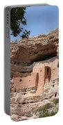 Montezuma Castle Portable Battery Charger