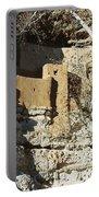 Montezuma's Castle Portable Battery Charger