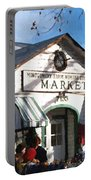 Montgomery County Market Portable Battery Charger