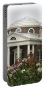 Monticello Estate Portable Battery Charger