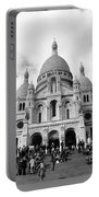 Montmartre Portable Battery Charger