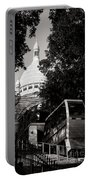 Montmartre Funicular  Portable Battery Charger