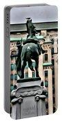 Montreal Boer War Memorial Portable Battery Charger