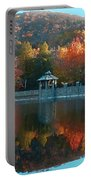 Montreat Autumn Portable Battery Charger