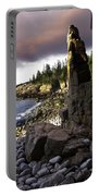 Monument Cove Sunrise 4984 Portable Battery Charger