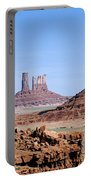Monument Valley 10 Portable Battery Charger