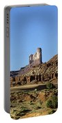 Monument Valley Arizona State Usa Portable Battery Charger