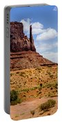 Monument Valley - Elephant Butte Portable Battery Charger
