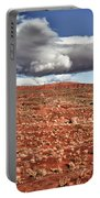 Monument Valley Ut 1 Portable Battery Charger