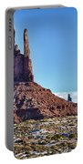 Monument Valley Ut 3 Portable Battery Charger