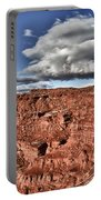 Monument Valley Ut 5 Portable Battery Charger