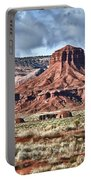 Monument Valley Ut 7 Portable Battery Charger