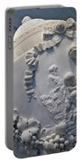 Monumental Urn -- By Clodion? Portable Battery Charger
