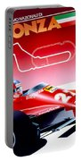 Monza Portable Battery Charger