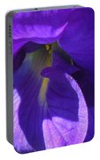Moody Blues Portable Battery Charger