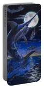 Moon Doggie Off00124 Portable Battery Charger