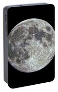 Moon Hdr Portable Battery Charger