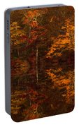 Moonlight Autumn Portable Battery Charger