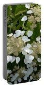Moonlight Garden Portable Battery Charger