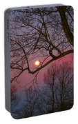 Moonrise Portable Battery Charger