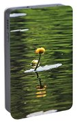 Moore State Park Lily Pond 2 Portable Battery Charger