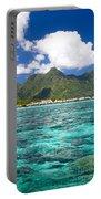 Moorea Lagoon No 2 Portable Battery Charger