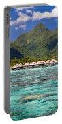 Moorea Lagoon No 3 Portable Battery Charger