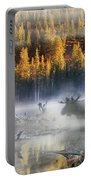 Moose Lake Portable Battery Charger