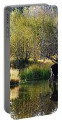 Moose Reflection Portable Battery Charger