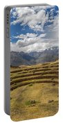 Moray - Peru Portable Battery Charger