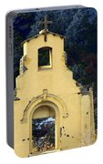 Mountain Mission Church Portable Battery Charger