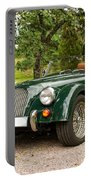 Morgan Roadster Portable Battery Charger