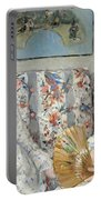 Morisot's The Sisters Portable Battery Charger