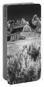 Mormon Barn Portable Battery Charger