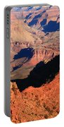 Morning Colors Grand Canyon Portable Battery Charger