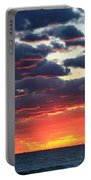 Morning Fire Portable Battery Charger