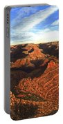 Morning Glory - The Grand Canyon From Kaibab Trail  Portable Battery Charger