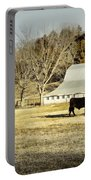 Morning Graze Portable Battery Charger