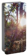 Morning Has Broken Portable Battery Charger