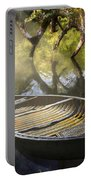 Morning Mists Portable Battery Charger