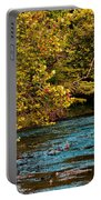 Morning River Portable Battery Charger