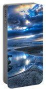 Morro Strand Reflections Portable Battery Charger