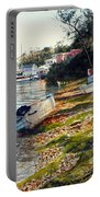 Morro Bay Portable Battery Charger