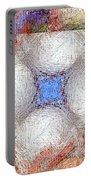 Mosaic 114-02-13 Marucii Portable Battery Charger