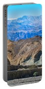 Mosaic Canyon Picnic Portable Battery Charger