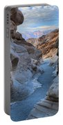 Mosaic Canyon Twilight Portable Battery Charger