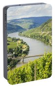 Mosel Area Portable Battery Charger