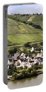 Mosel Wine Village Portable Battery Charger