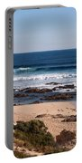 Moses Rock Beach 01 Portable Battery Charger